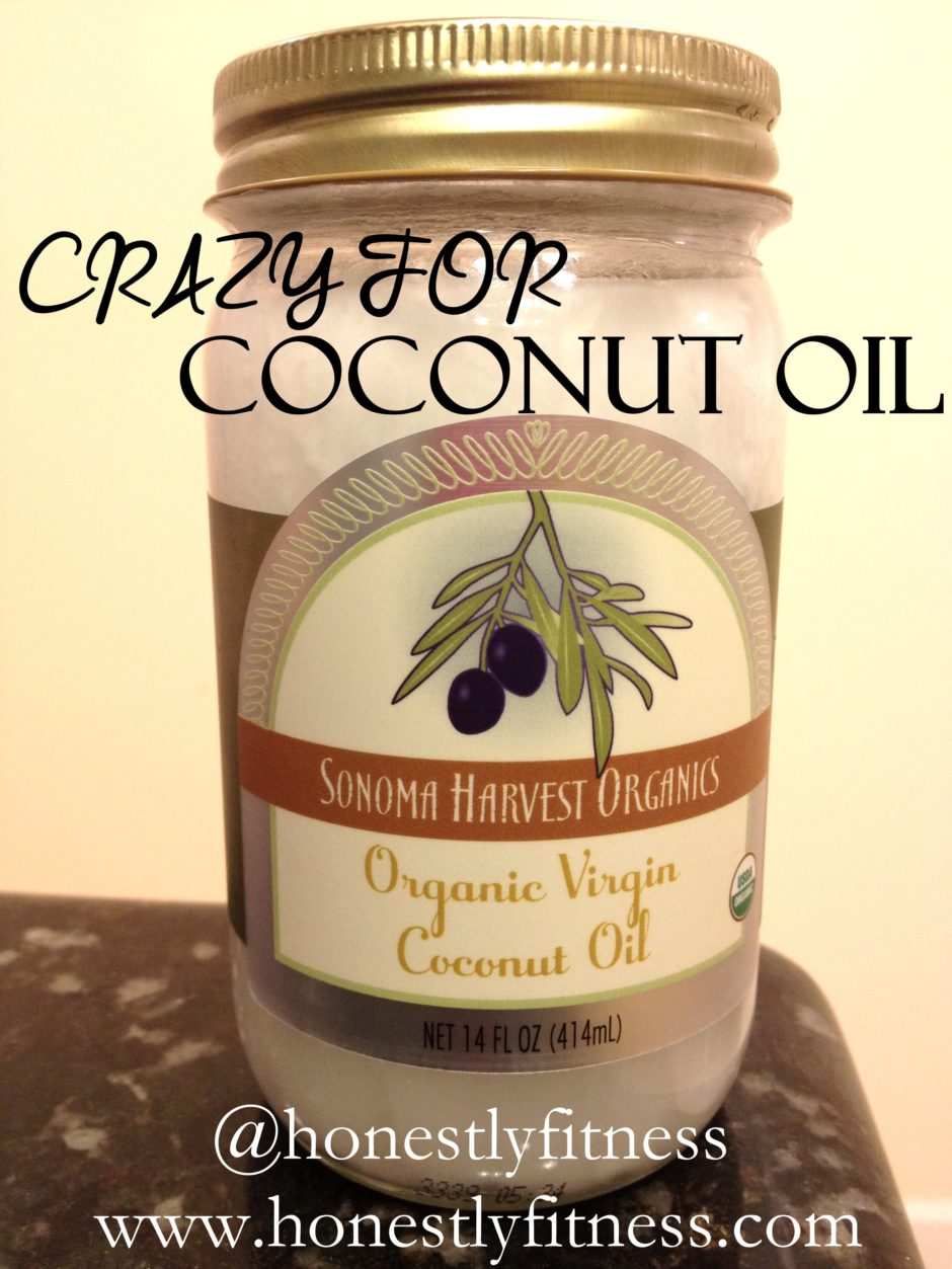 crazy for coconut oil edit